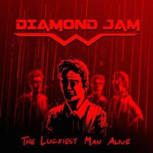 Diamond Jam 歌手頭像