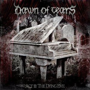 Dawn Of Tears 歌手頭像