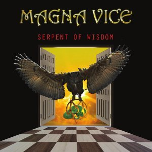 Magna Vice 歌手頭像