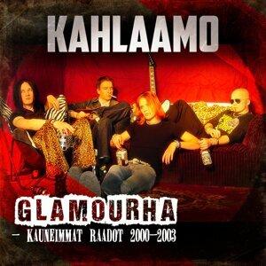 Kahlaamo 歌手頭像