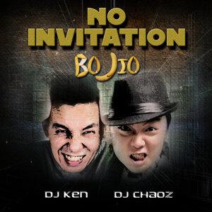DJ Ken, DJ Chaoz 歌手頭像