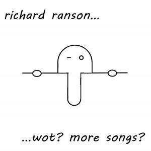 Richard Ranson 歌手頭像