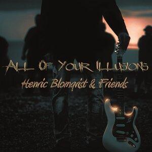 Henric Blomqvist & Friends 歌手頭像