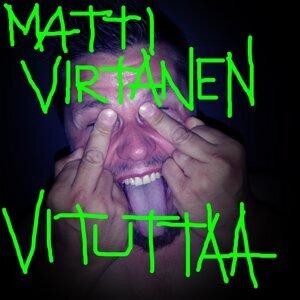 Matti Virtanen 歌手頭像