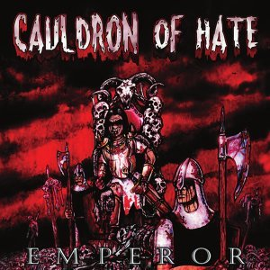 Cauldron Of Hate 歌手頭像