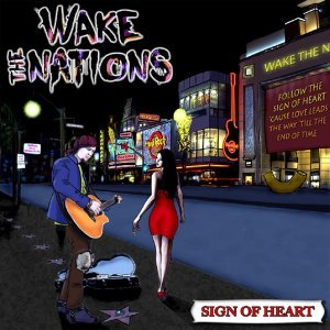 Wake The Nations 歌手頭像