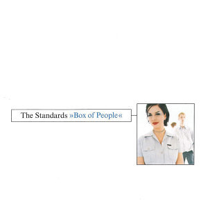 The Standards 歌手頭像