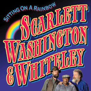 Scarlett, Washington, Whiteley 歌手頭像