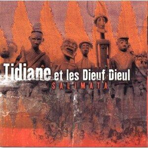 Tidiane Gaye 歌手頭像