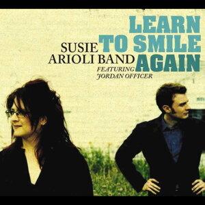 Susie Arioli Band 歌手頭像