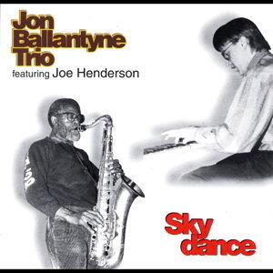 Jon Ballantyne Trio 歌手頭像