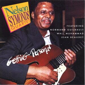 Nelson Symonds Quartet 歌手頭像