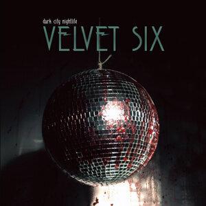 Velvet Six 歌手頭像