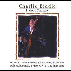 Charlie Biddle 歌手頭像