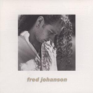 Fred Johanson 歌手頭像