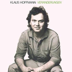 Klaus Hoffmann 歌手頭像
