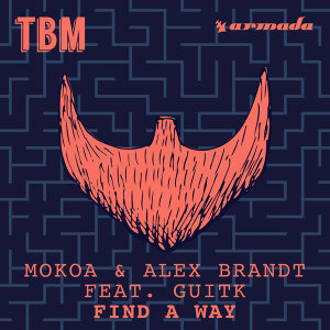 Mokoa, Alex Brandt