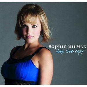 Sophie Milman 歌手頭像