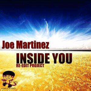Joe Martinez feat. Nick Martira 歌手頭像