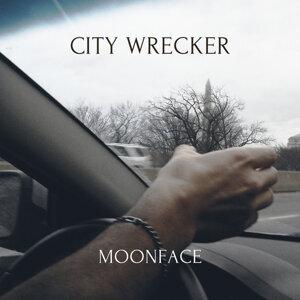 Moonface 歌手頭像