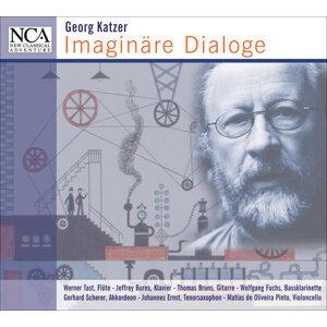 Georg Katzer 歌手頭像