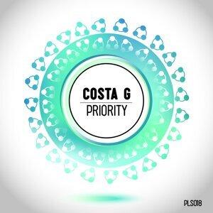 Costa G 歌手頭像