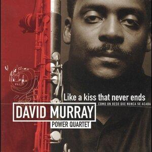 David Murray Power Quartet 歌手頭像