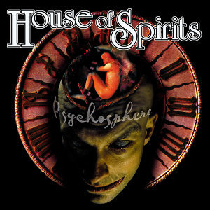 House Of Spirits 歌手頭像