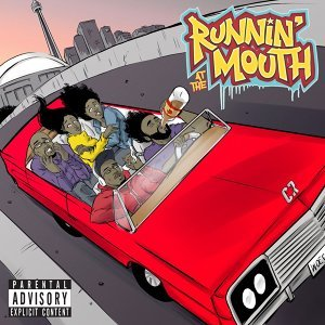 Runnin' At The Mouth 歌手頭像