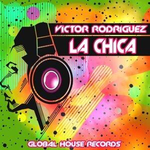 Víctor Rodríguez 歌手頭像