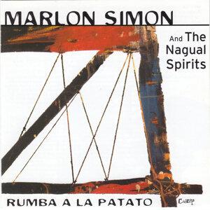 Marlon Simon, Nagual Spirits 歌手頭像