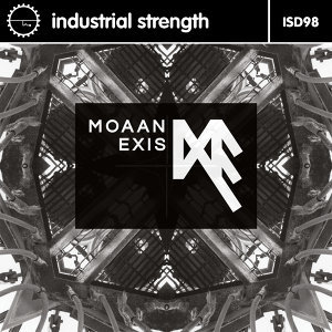 Moaan Exis 歌手頭像