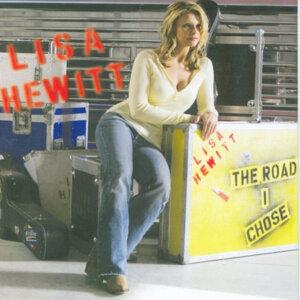 Lisa Hewitt 歌手頭像