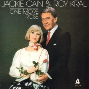Jackie Cain, Roy Kral 歌手頭像