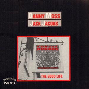 Danny Moss, Jack Jacobs 歌手頭像