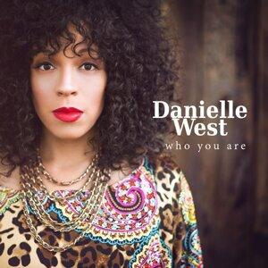 Danielle West 歌手頭像