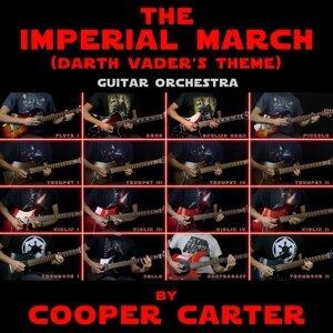 Cooper Carter 歌手頭像