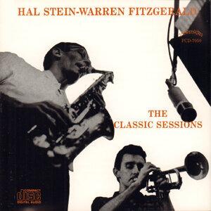 Hal Stein, Warren Fitzgerald 歌手頭像