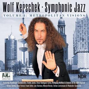 Wolf Kerschek - Symphonic Jazz 歌手頭像