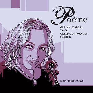 Giulia Buccarella, Giuseppe Campagnola 歌手頭像
