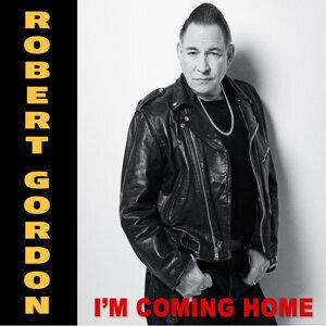 Robert Gordon 歌手頭像