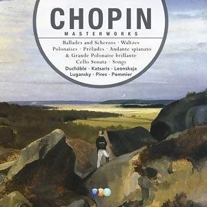 Chopin Masterworks 歌手頭像