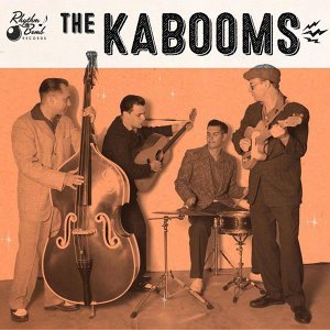 The Kabooms 歌手頭像