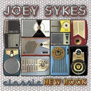 Joey Sykes 歌手頭像