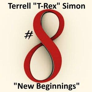 """Terrell """"T- Rex"""" Simon 歌手頭像"""