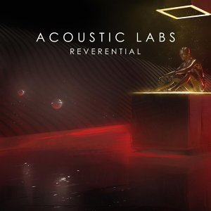 Acoustic Labs 歌手頭像