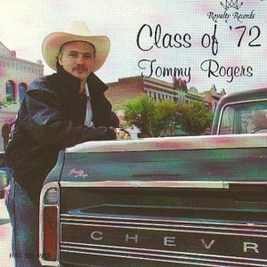 Tommy Rogers 歌手頭像