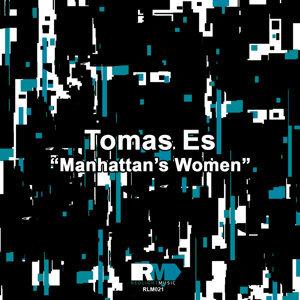 Tomas Es 歌手頭像