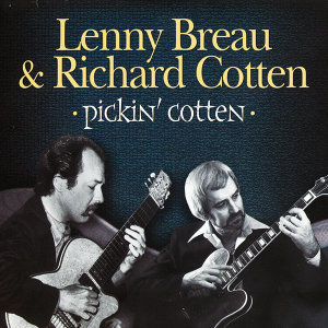 Lenny Breau & Richard Cotton 歌手頭像