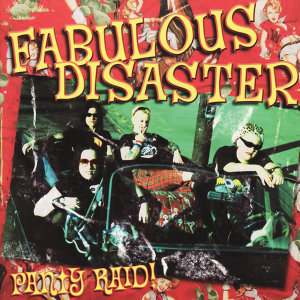 Fabulous Disaster 歌手頭像